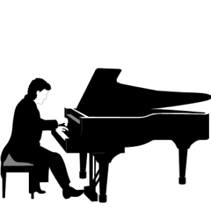 Pianoforte Section